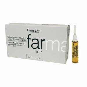 FARMA NOIR MEN AMPULLEN  12 X 8ML