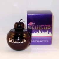 BLUE UP BE DELICATE BY NIGHT WOMEN  100ML