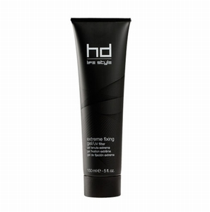 LIFE STYLE HD EXTREME FIXING GEL  150ML