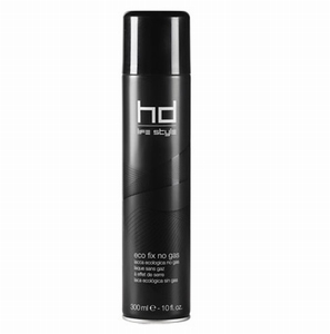 LIFE STYLE HD ECO FIX NO GAS  300ML