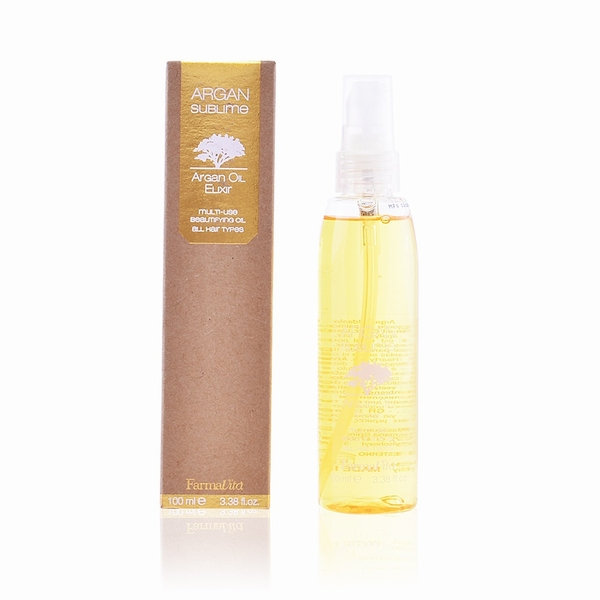 FARMAVITA ARGAN OIL SUBLIME ELIXER