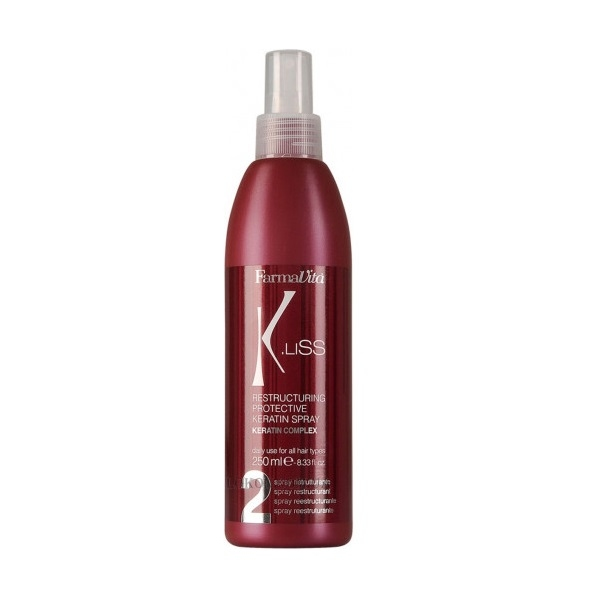 FARMAVITA K.LISS KERATIN SPRAY