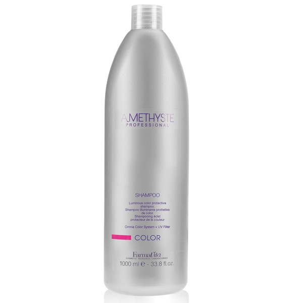 AMETHYSTE COLOR SHAMPOO  1000ML