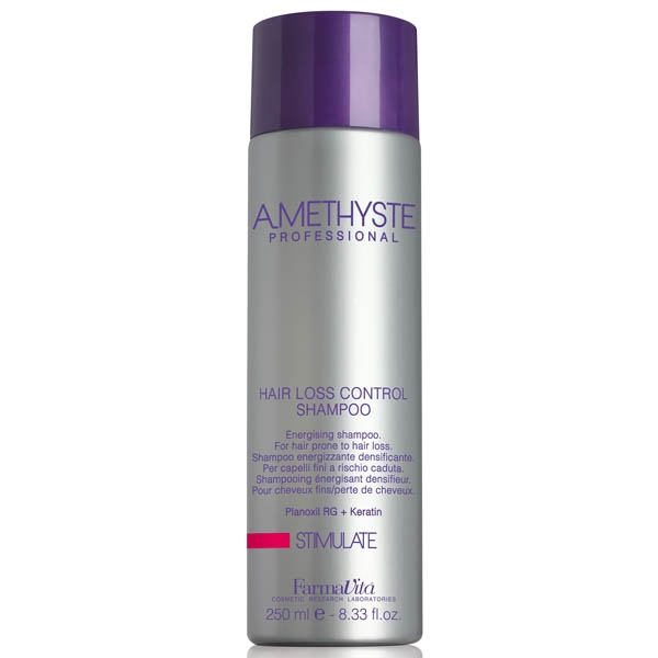 AMETHYSTE STIMULATE SHAMPOO  250ML