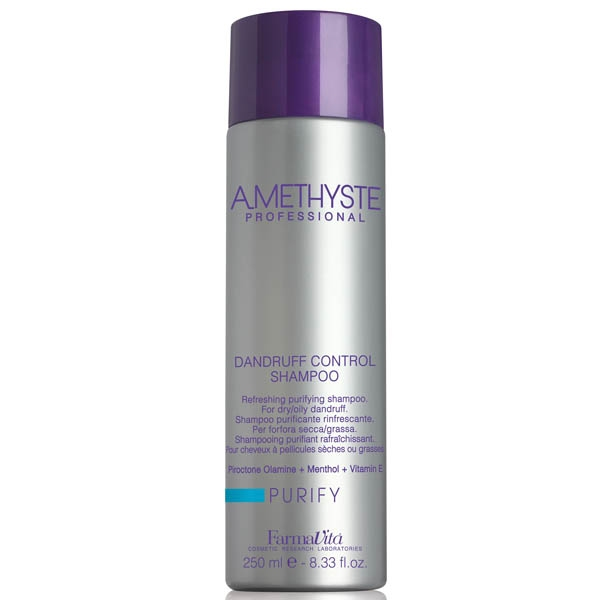 AMETHYSTE PURIFY SHAMPOO  250ML