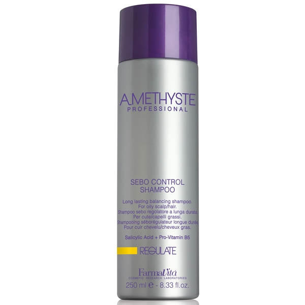 AMETHYSTE REGULATE SHAMPOO