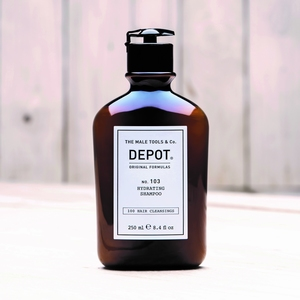 DEPOT No.103 HYDRATING SHAMPOO  250ML