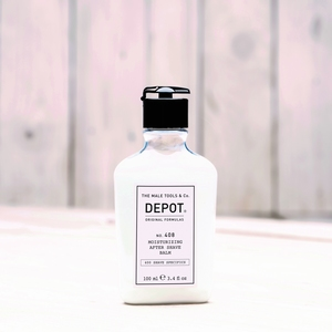 DEPOT No.408 MOIST AFTER SHAVE BALM CLASSIC COLOGNE  100ML