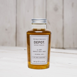 DEPOT No.601 GENTLE BODY WASH ORIENTAL SOUL
