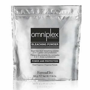 OMNIPLEX BLEACHING POWDER  500GR