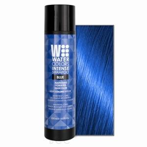 TRESSA WATERCOLORS INTENSE SHAMPOO BLUE