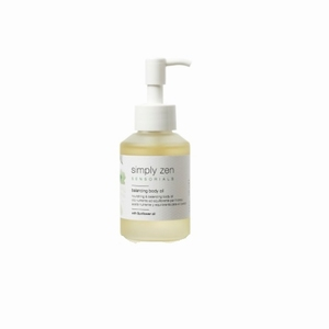 SIMPLY ZEN SENSORIALS BODY OIL BALANCING