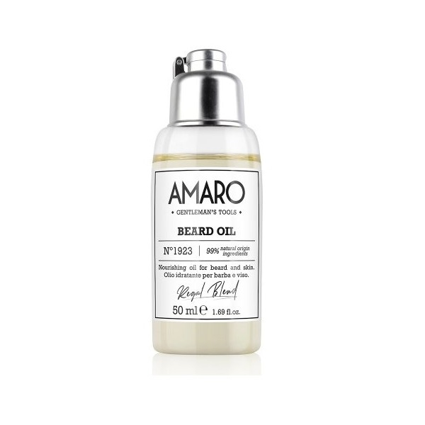 AMARO No.1923 BEARD OIL