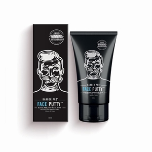BARBER PRO FACE PUTTY TUBE