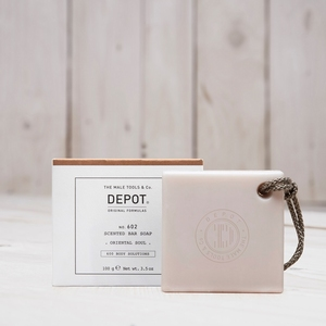 DEPOT No.602 SCENTED BAR SOAP ORIENTAL SOUL