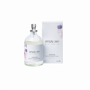 SIMPLY ZEN SENSORIALS FRAGANCE SPRAY COCOONING