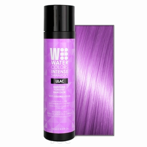 TRESSA WATERCOLORS INTENSE SHAMPOO LILAC