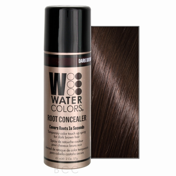 TRESSA WATERCOLORS ROOT CONCEALER DARK BROWN