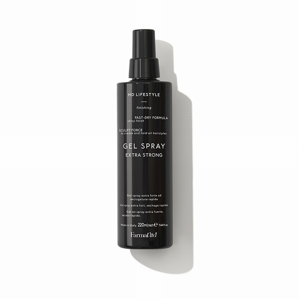 HD LIFESTYLE GEL SPRAY EXTRA STRONG
