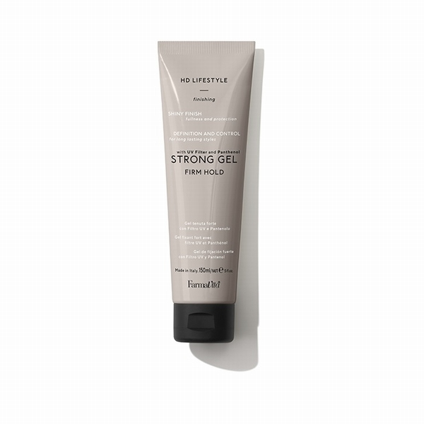 HD LIFESTYLE STRONG GEL FIRM HOLD