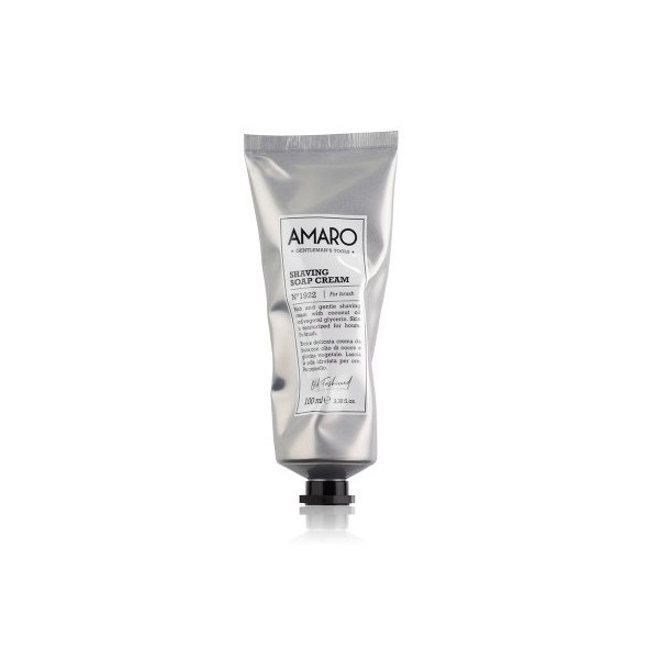 AMARO No.1922 SHAVING SOAP CREAM