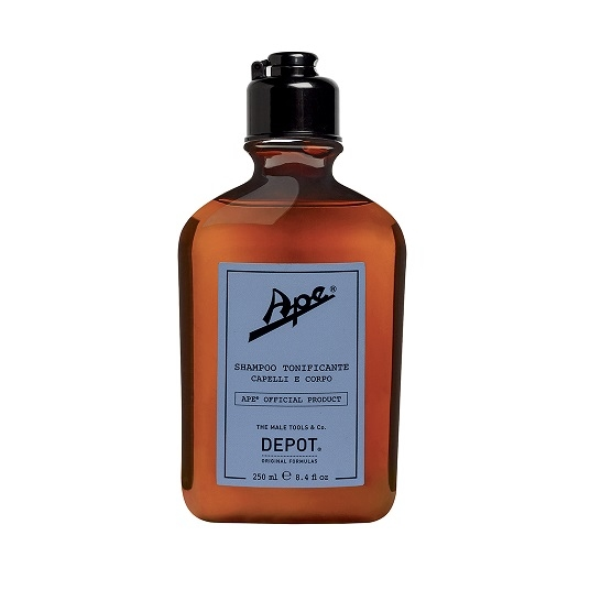 APE BY DEPOT HAIR & BODY WASH