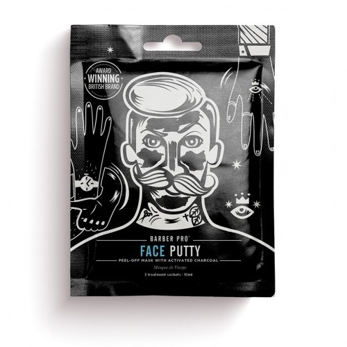 BARBER PRO FACE PUTTY