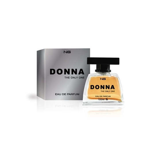 DAMES PARFUM DONNA THE ONLY ONE