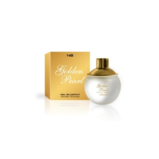 DAMES PARFUM GOLDEN PEARL