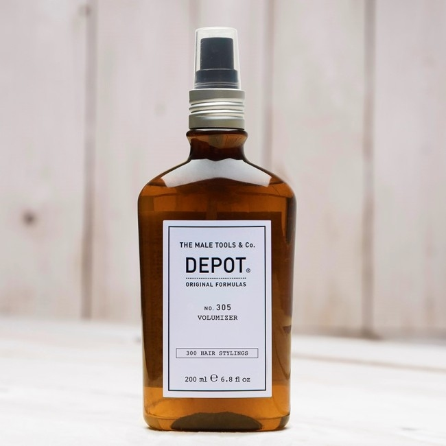 DEPOT No.305 VOLUMIZER SPRAY