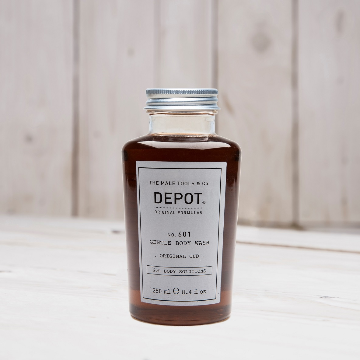 DEPOT No.601 GENTLE BODY WASH ORIGINAL OUD