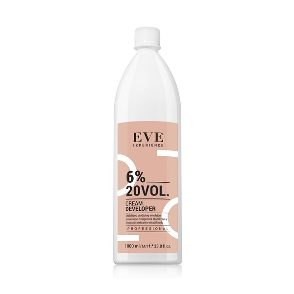 EVE EXPERIENCE CREAM DEVELOPER 20VOL.