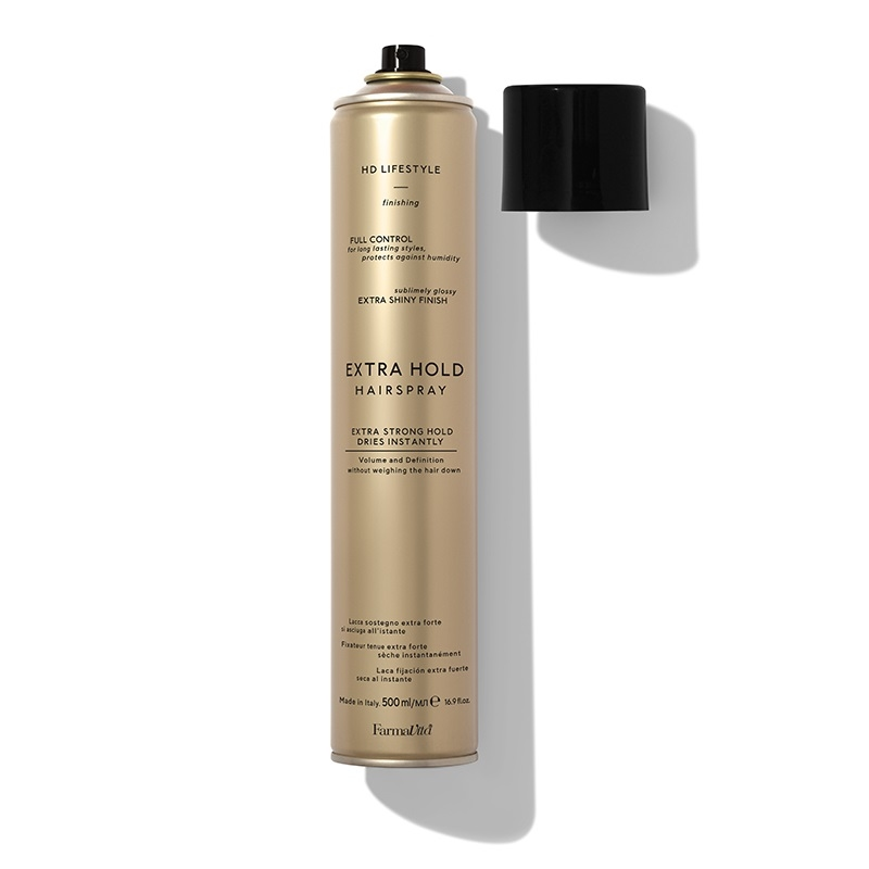 HD LIFESTYLE EXTRA HOLD HAIRSPRAY