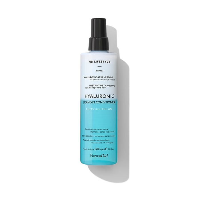 HD LIFESTYLE HYALURONIC LEAVE-IN CONDITIONER