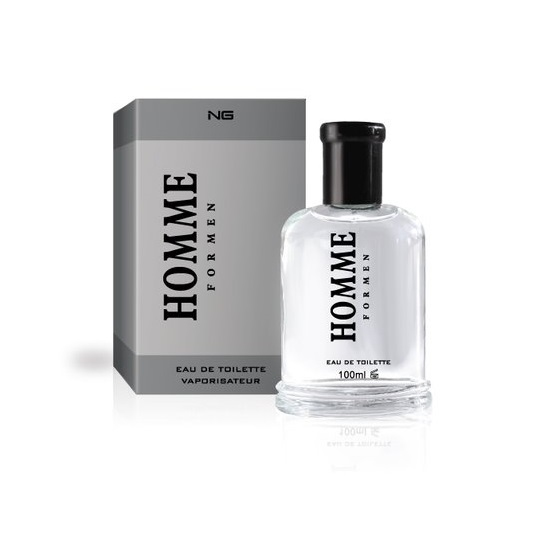 HEREN PARFUM HOMME FOR MEN