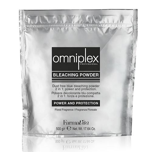 OMNIPLEX BLEACHING POWDER