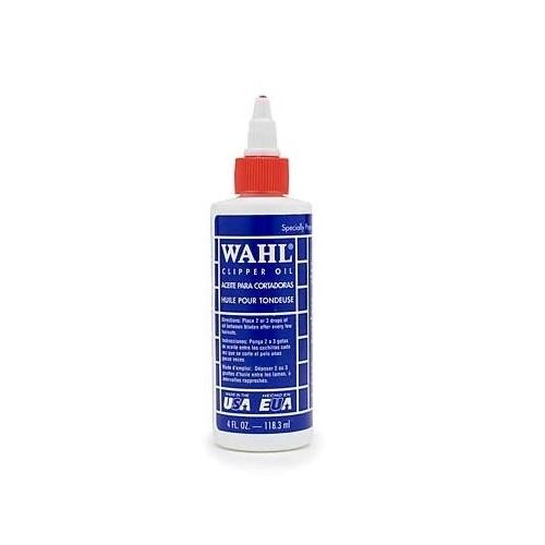 WAHL CLIPPER OIL