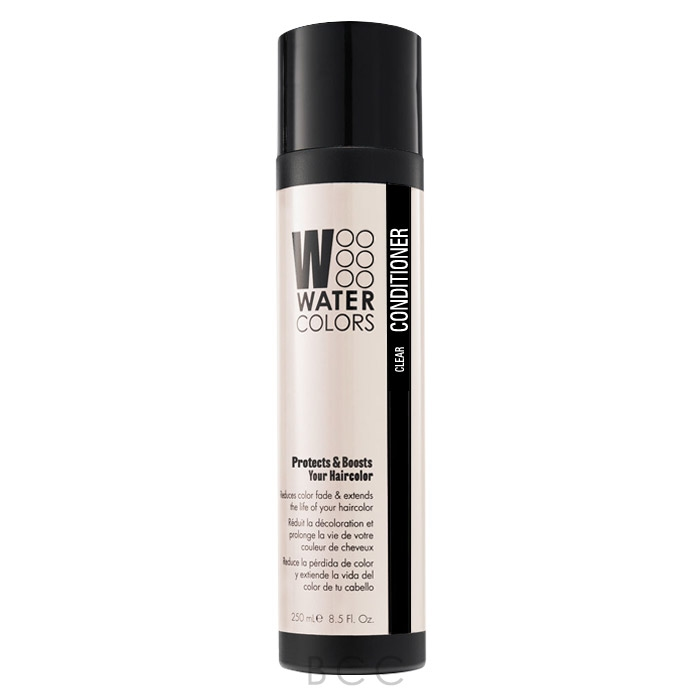 WATERCOLORS CONDITIONER CLEAR