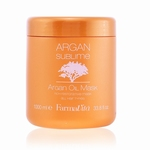 FARMAVITA ARGAN OIL SUBLIME MASKER 1000ML
