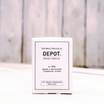 DEPOT No.504 BEARD & MOUSTACHE CLEANSING WIPES