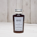 DEPOT No.601 GENTLE BODY WASH DARK TEA