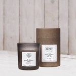 DEPOT No.901 CANDLE DARK TEA 160GR