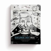 BARBER PRO GENTLEMENS SHEET MASK