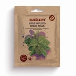 NATURA HERB SHEET MASK
