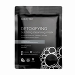 BEAUTYPRO DETOXIFYING BUBBLING CLEANSING SHEET MASK