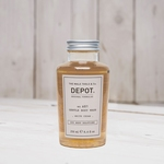 DEPOT No.601 GENTLE BODY WASH WHITE CEDAR