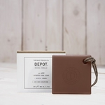 DEPOT No.602 SCENTED BAR SOAP MYSTIC AMBER