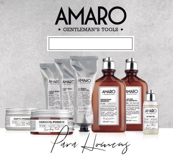 Amaro Gentleman's Tools