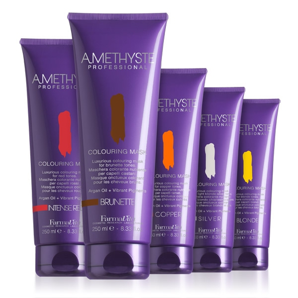 Amethyste Color Mask