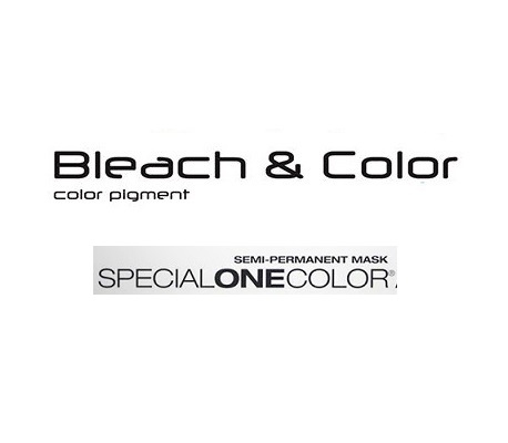 Bleach & Color